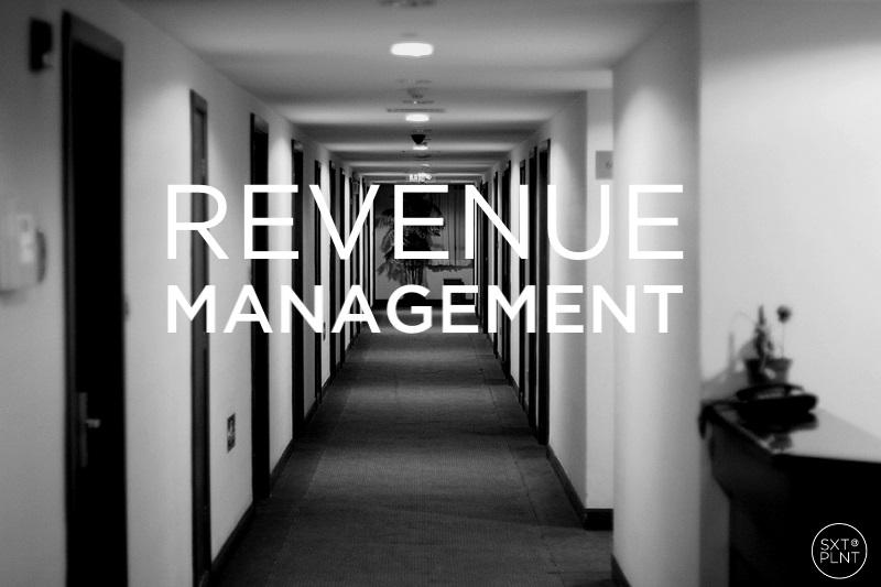 Nuevos indicadores del panel de control del Revenue Management Hotelero