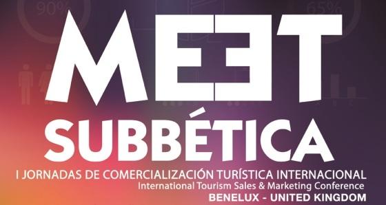 Jornadas de Comercialización Turismo MEET Subbética