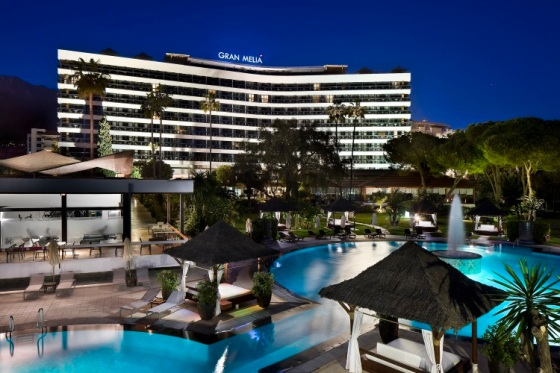 Hotel Gran Meliá Don Pepe de Marbella