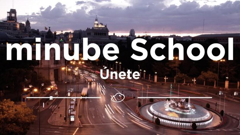 minube-school